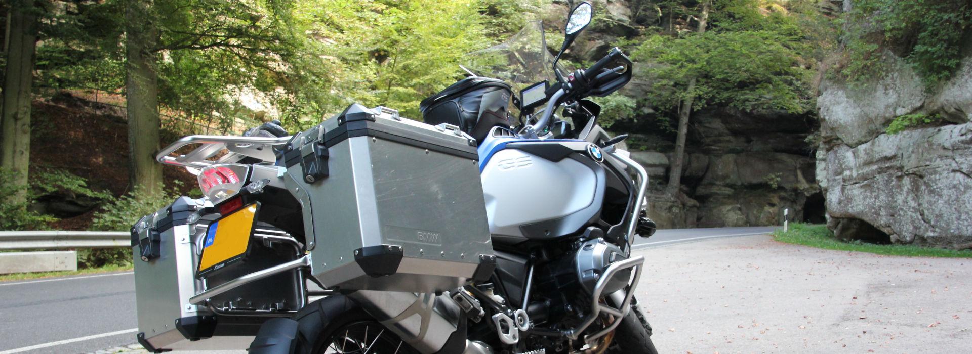 Motorrijbewijspoint Raamsdonk motorrijlessen