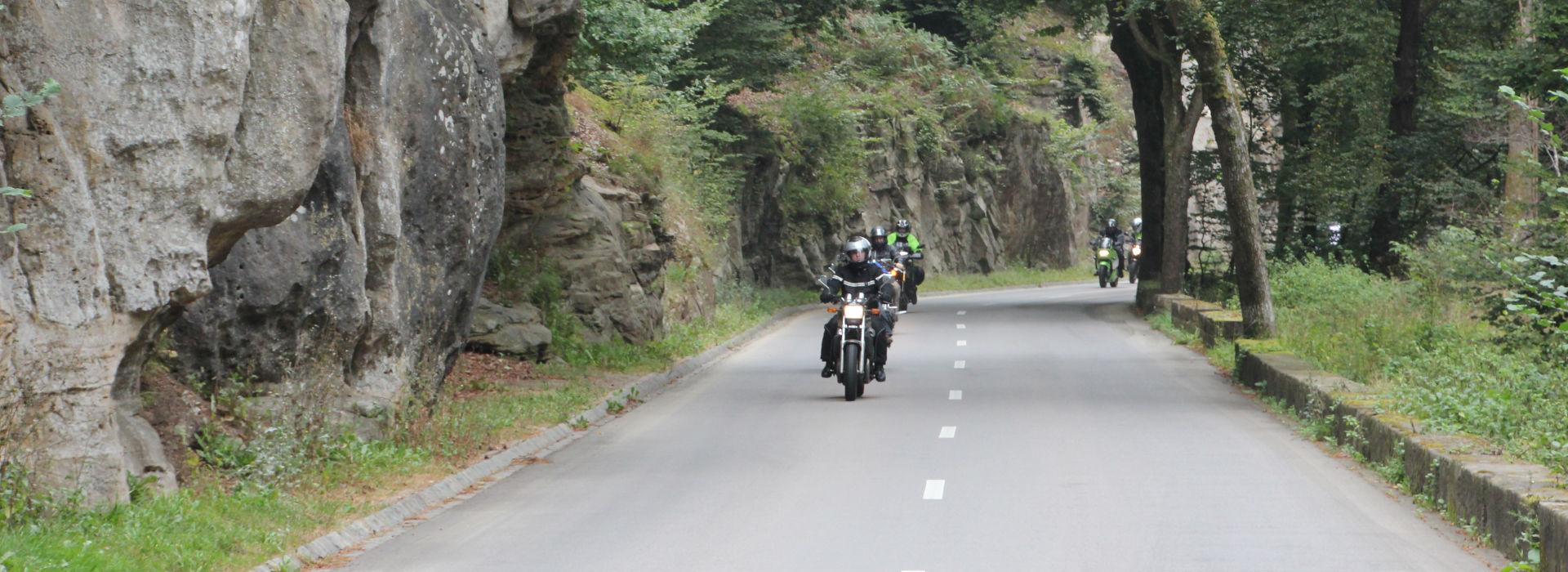 Motorrijbewijspoint Drunen snel motorrijbewijs halen