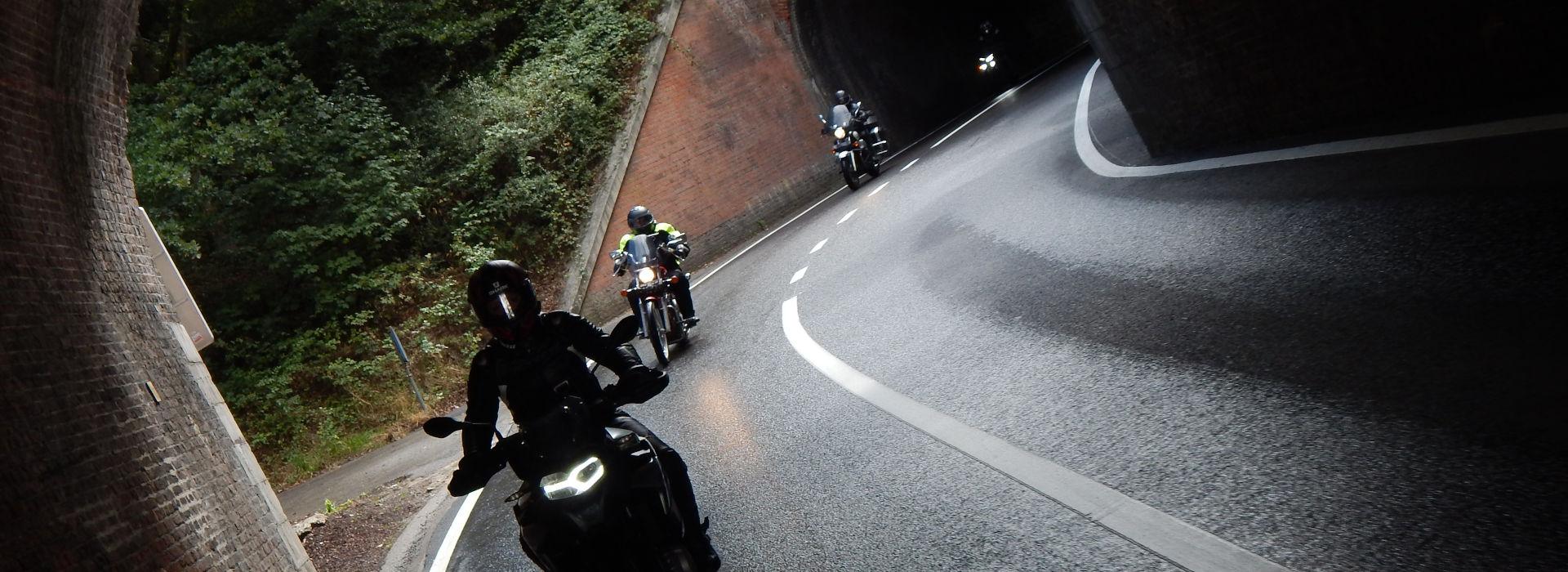 Motorrijbewijspoint Sprang Capelle snelcursus motorrijbewijs