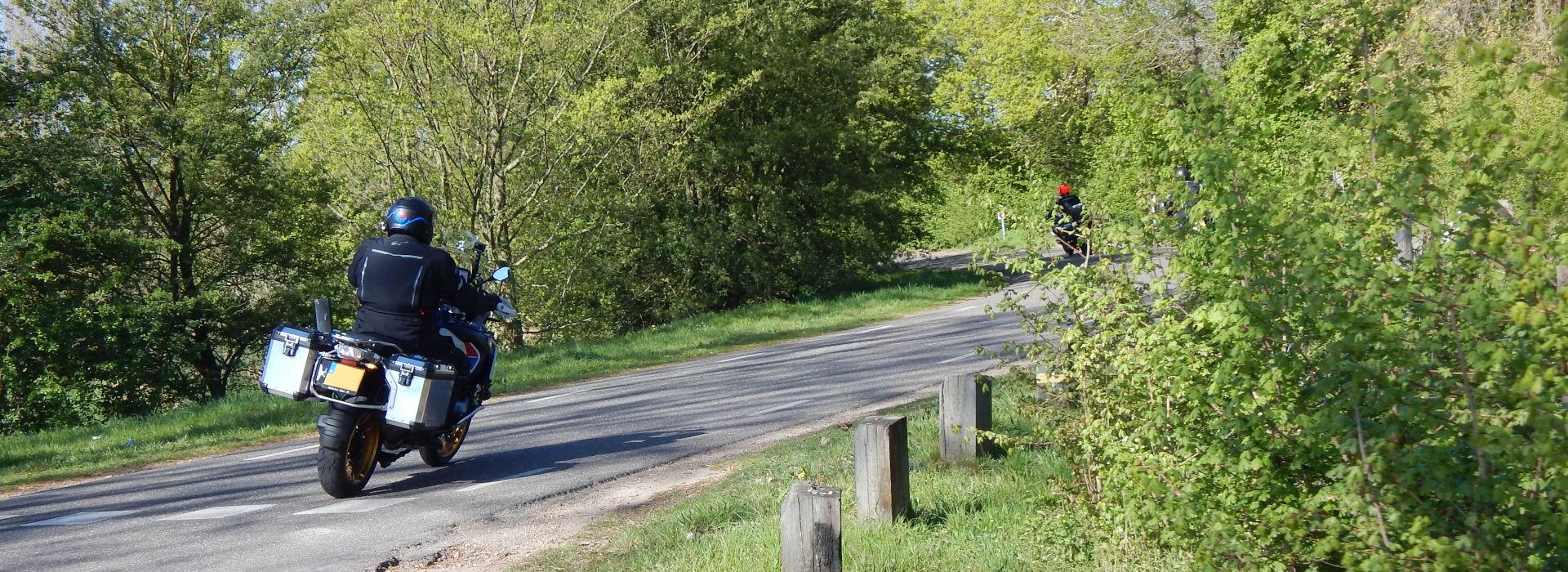 Motorrijbewijspoint Oosterhout snelcursus motorrijbewijs