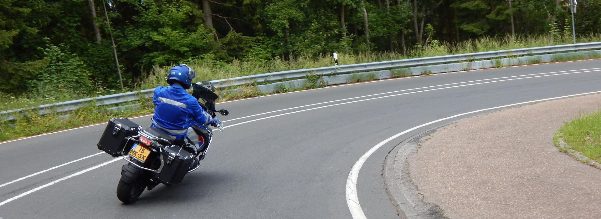 Motorrijschool Motorrijbewijspoint Oosterhout motorrijlessen